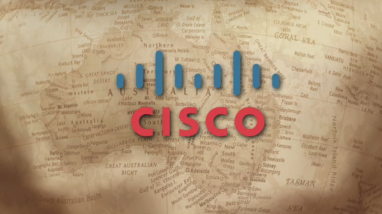 Cisco – 'The Hunt' Case Study