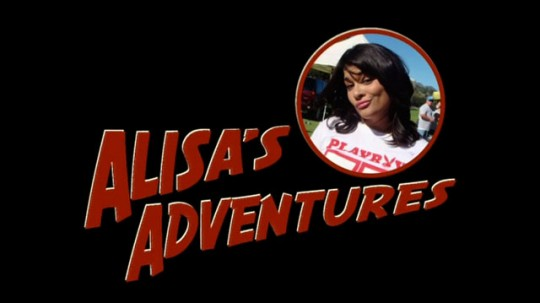 PlayboyU – Alisa's Adventures